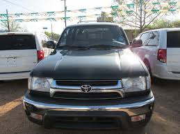 used 2001 toyota 4runner 2001 used toyota 4runner 4dr sr5 3 4l automatic at bayona motor