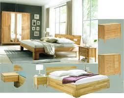 Schlafzimmer Komplett In Buche Naturbelassene Massivholzbetten Massivholzschlafzimmer In