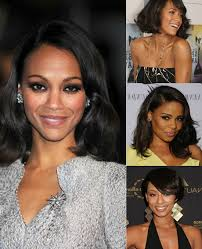 different hairstyles with extensions chic winter hairstyles for black women with black hair extensions
