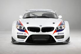 bmw race car z4 gt3 illinois liver