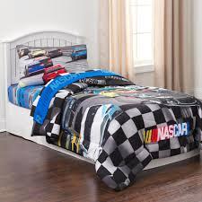 nascar reversible race car comforter home bed u0026 bath bedding