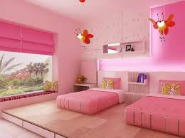 Twin Girl Bedroom Ideas To Inspire You Rilane - Ideas for a girls bedroom