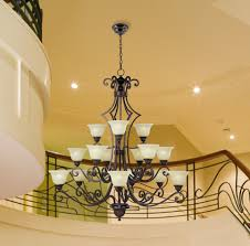 gorgeous traditional chandelier lighting lighting foyer chandelier