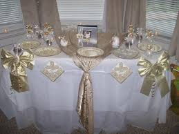 Baptism Decorations Boy Best 25 Christening Table Decorations Ideas On Pinterest