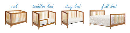 Crib Convertible To Toddler Bed Crib Into Toddler Bed White Bed