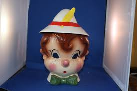 pinocchio cookie jar kitchen collectibles cookie jars at laura u0027s