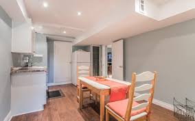 Granny Suite by 32 Rouge St Markham On L3p 1k8 Real Estate Tour