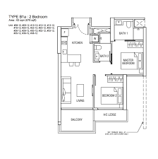 2 bedroom condo floor plans alex residences 2 best condo launches singapore