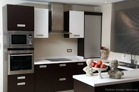 black and white kitchen cabinets designs modern two tone kitchen cabinets modern black kitchen