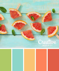 fascinating summer color schemes contemporary best inspiration