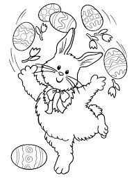easter coloring pages coloring ville