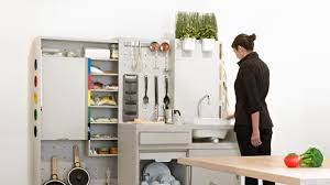 in ikea u0027s kitchen of the future you won u0027t have a fridge but you