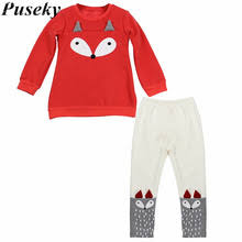 High Quality Fox Kids Clothes Promotion Shop For High Quality