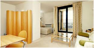 Studio Apartment Room Dividers by Apartments Cool Apartment Bedroom Decorating Ideas With Low