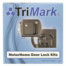 entrance door lock with deadbolt rv designer t507 entry door
