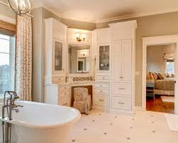 Bathroom Makeup Vanities Furniture Bathroom Makeup Vanity Corner Furnitures