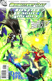 Dc Comics Map Justice League Of America The Dark Things Dc Database Fandom