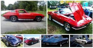 1963 thru 1967 corvettes for sale chevrolet corvette c2 1963 1967 review corvette guru