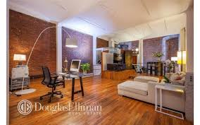 Laminate Flooring On The Ceiling Tribeca Duplex With Details From Harlem Hospital Asks 1 65m