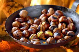 cuisiner marrons frais comment cuire et préparer les châtaignes marciatack fr
