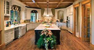 luxury kitchen floor plans house plans with fabulous kitchen floor plans dfd house plans
