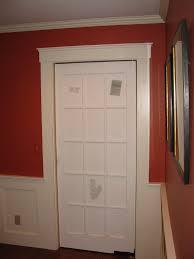 Restaurant Swinging Door Hinges Installing A Swinging Door A Concord Carpenter