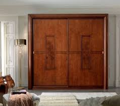 Sliding Closet Doors Wood Best Trend Sliding Wardrobe Doors Wood Sliding Closet Doors For