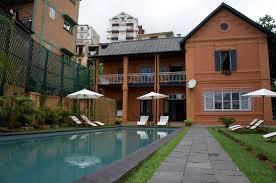 chambre d hote antananarivo la maison photo de maison d hôtes mandrosoa antananarivo