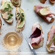 appetizer for thanksgiving day 9 brunch appetizers for a blow out weekend bash food u0026 wine