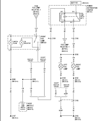 100 wiring diagram for kc lights kc fog light wiring