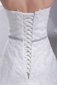 strapless wedding dresses with corset back u2013 reviewweddingdresses net