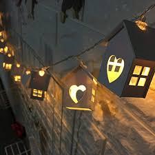 heart shaped christmas lights kamisco valentine heart shaped string lights holidays