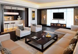 penthouse suite living area jw marriott marquis hotel dubai