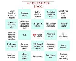 24 active date ideas for winter smartshape