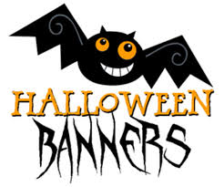 Halloween Bats To Color by Halloween Banner Best Images Collections Hd For Gadget Windows
