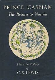 The Silver Chair Summary Prince Caspian Wikipedia