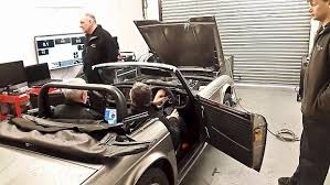 Tr6 Interior Installation Cotswold Classic Car Restorations Classic Cars Restoration Projects