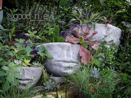 face planters face pots lush landscapes for tough climates