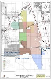 Land Ownership Map Why Save Farmland