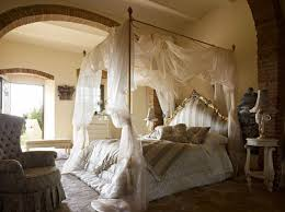 Vintage Canopy Bed Canopy Beds 40 Stunning Bedrooms