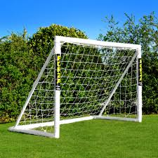 6 x 4 forza soccer goal post net world sports
