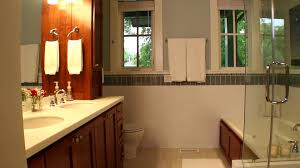 Remodeling A Small Bathroom On A Budget Cottage Bathrooms Hgtv