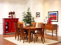 shaker dining room chairs amish dining furniture mission style dining table shaker style