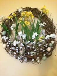Ebay Easter Tree Decorations by Easter Wreath Ebay