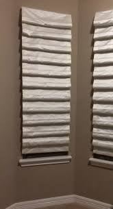 window window treatments with 3 day blinds and interior paint