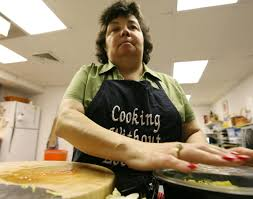 when was thanksgiving in 2008 cooking with disabilities an exercise in creative problem solving