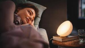 best light for sleep get smart on sleep and lighting best buy corporate news and