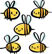 bee clipart royalty free bee clip vector images illustrations istock