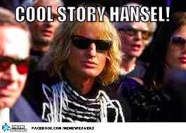 Zoolander Meme - meme weavers on twitter cool story hansel zoolander hansel