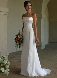 would you buy a wedding dress for 99 cents